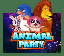 สล็อต XO Animal Party