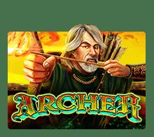 สล็อต XO archer