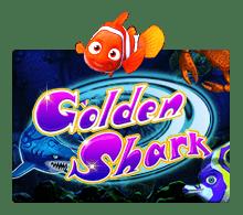 สล็อต XO golden shark