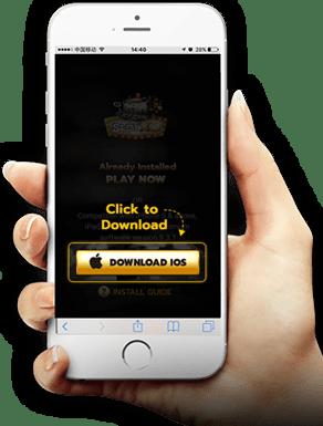 download slotxo app