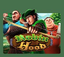 สล็อต XO Robinhood