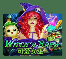 สล็อต XO witch's brew