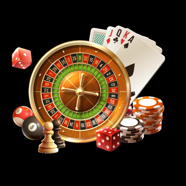 Slotxo420 Wheel of Fortune PNG